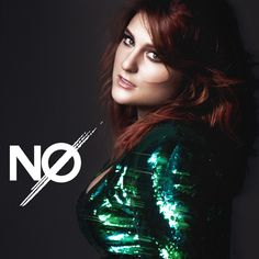 """NO"" by Meghan Trainor added to Today's Top Hits playlist on Spotify From Album: NO"
