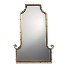 Uttermost Himalaya Iron Mirror * See this great product.