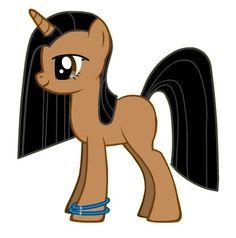 My Little Pony: Pocahontas