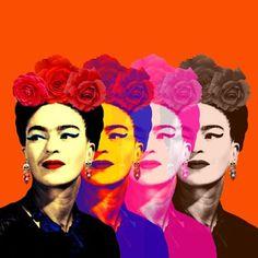 Frida Kahlo Brasil