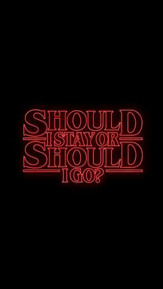 Imagen de stranger things, quotes, and red