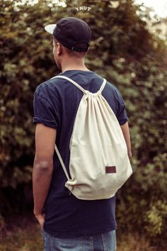 backpack / gymsack