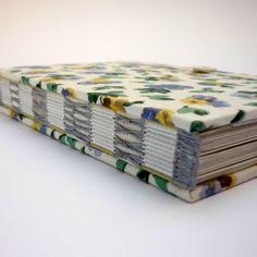 Notebook - Vintage Floral - Kate Bowles