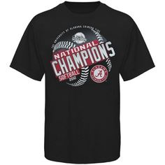 Softball Jersey Design Ideas i was too cute to be a cheerleader so i play softball Alabama Crimson Tide 2012 Ncaa Womens Softball College World Series Champions Ball T Shirt