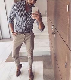 "1,216 Likes, 12 Comments - GentWith Casual Style (@gentwithcasualstyle) on Instagram: ""Yes or No? #gentwithcasualstyle"""
