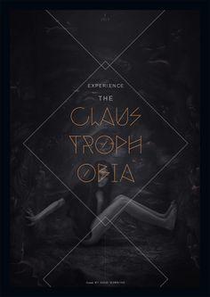 Claustrophobia by Valp Maciej Hajnrich, Rolf A. Jensen & Good Morning
