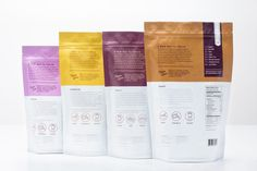 "These products are organic superfoods from Thrive Market's private label line: Organic Cacao Powder, Organic Cacao Nibs, Organic Whole Chia Seeds, and Organic Maca Powder. The products are certified Organic, ethically sourced from farmers that are treated inline with 3rd party ""Fair Trade"" g"