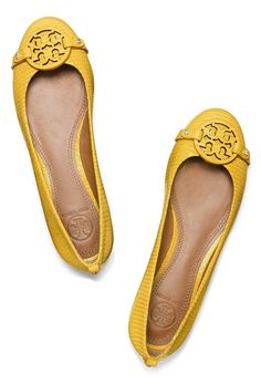 Tory Burch Mini Miller Flat