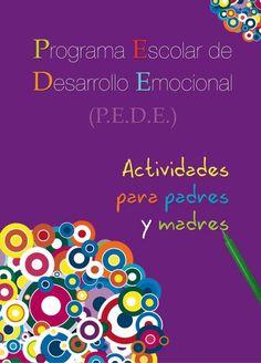 Guia emocional infantil. manual para padres by Marta Montoro  via slideshare