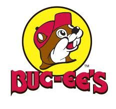Buc-ee's: It's a Texas thang... Like dying and going to OCD heaven!