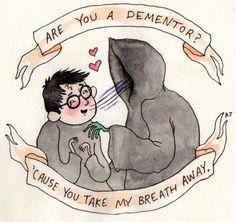 Harry Potter Valentine's