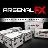 Event Audio Visual, Production and Decor by ARSENALFX