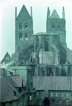 Karl Braune. Lübeck und Travemünde. Fotografien 1930-1965 - Unser Lübeck - Kultur-Magazin