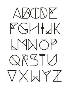 How To Draw Cool Fonts More  Design Inspirations