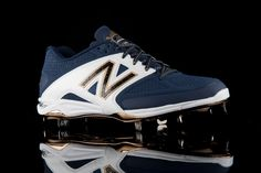 salvador perez new balance | Miggy stealing the show in the 4040v2 Bass Pack in Navy. Read more ...