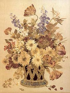 Decorar tu casa con flores secas