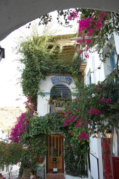 Mojacar, Spain, Almeria, Europe, Travel, Travelling, Travelling Book Junkie
