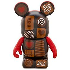 Discover Disney characters as collectible vinyl figures like Pop! by Funko and Vinylmation. Valentines Day Birthday, Valentine Box, Disneyland Pins, Disney Toys, Disney Disney, Disney Stuff, Disney Parks, Disney Movies, Disney Figurines