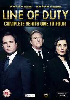 Line of Duty (TV Series 2012– )