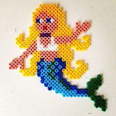 Resultat d'imatges de hama beads summer