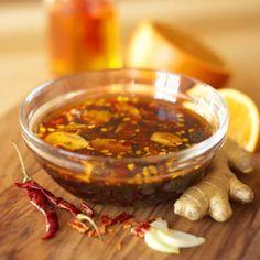 Chili-Orange Marinade