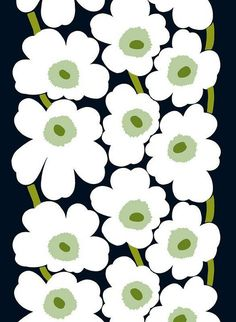 Marimekko Celebrates 50 Years of Unikko | NordicDesign