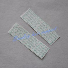 Invisible TS1B Hair Extension Vapon Double Adhesive Tape For Toupees /Lace Wig/Double-Taped Hair Extension 36pcs/bag