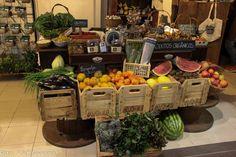 aprende a escolher produtos organicos, suas origens