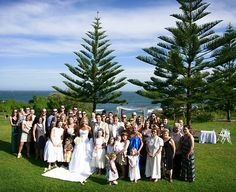 Noonaweena Central Coast Wedding Photographers