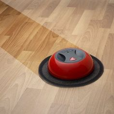8 Robotic Vacuum Cleaners That Make Home Cleaning Easy with proportions 1300 X 1000 Automatic Hardwood Floor Duster - Hardwood floors need an environment t Vacuum For Hardwood Floors, Wood Flooring, Home Technology, Garden Styles, Wonderful Things, Cool Gadgets, Smart Home, Garden Design, Household