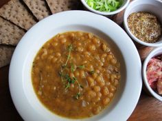 Yellow Pea Soup; Gul Ertesuppe or Ärtsoppa, if you like. Feel free to add some finely chopped carrots to the soup and serve with flat bread or fresh homemade ham and cheese horns.