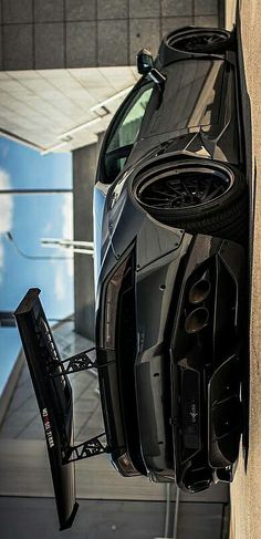 (°!°) Liberty Walk Lamborghini Huracan