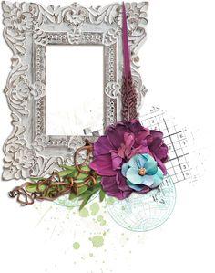 frame by kimeric kreation