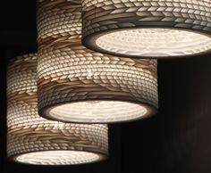 John Hollington, Elica Pendant Light, 2013, longlisted in the Aesthetica Art Prize 2015 www.aestheticamagazine.com/artprize