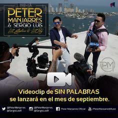 @PeterManjarres y @SergioLuisR lanzarán videoclip de Sin palabras - @Vallenateando http://vallenateando.net/2015/08/27/peter-manjarres-lanzara-videoclip-de-sin-palabras/ …