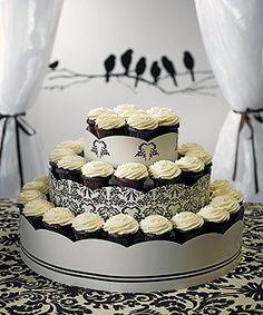 njweddingstuff Wedding Cakes Photos on WeddingWire