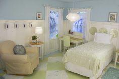 Room Fu Girl's Bedroom