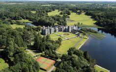 Ashford Castle #Cong #Irland #Luxury #Travel #Hotels #AshfordCastle