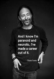Image result for images of thom yorke