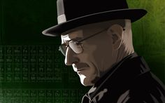 Breaking Bad Motion Graphics