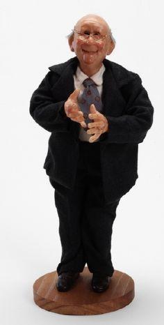 Richard Simmons doll!