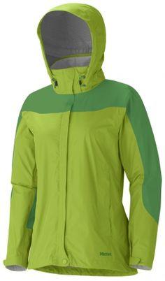 Marmot Oracle raincoat