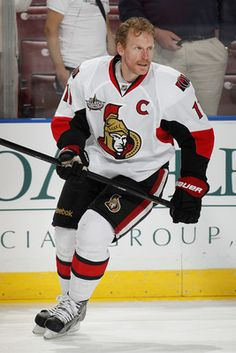 Power Ranking the Top 100 Players in the NHL Entering the 2013 Season Hockey Teams, Ice Hockey, Daniel Alfredsson, Canadian Girls, Vancouver Canucks, Men In Uniform, National Hockey League, Montreal Canadiens, Hockey Players
