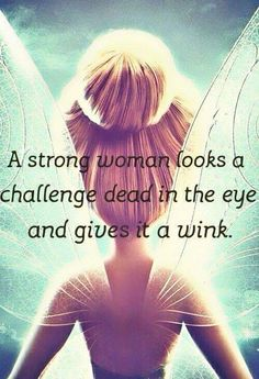 Tinkerbell meme about strong women. - Disney memes and quotes - Family Quotes Love, Cute Quotes, Great Quotes, Funny Quotes, Inspirational Quotes, Qoutes, Bring It On Quotes, Baby Quotes, Citations Disney