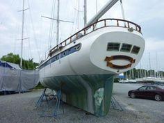 1979 Formosa 51 Sail Boat For Sale - www.yachtworld.com