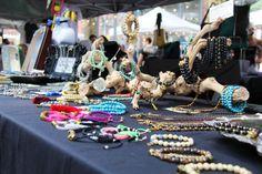 Guilty Jean jewelry #hesterstreetfair #handmade