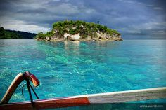 Togean Island Sulawesi taken by @indtravel, Indonesia