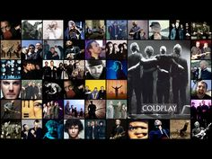 Songs by coldplay Great Bands, Cool Bands, Coldplay Greatest Hits, Good Music, My Music, Coldplay Songs, Lyrics, Different Emotions, Kinds Of Music