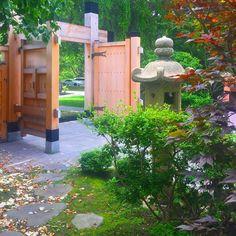 #zen #garden #mfaboston