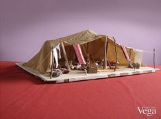 it forum topic. Bedouin Tent, Fontanini Nativity, Warhammer Figures, Wall Tent, Christmas Gift Decorations, Military Diorama, Cribs, Miniatures, Architecture